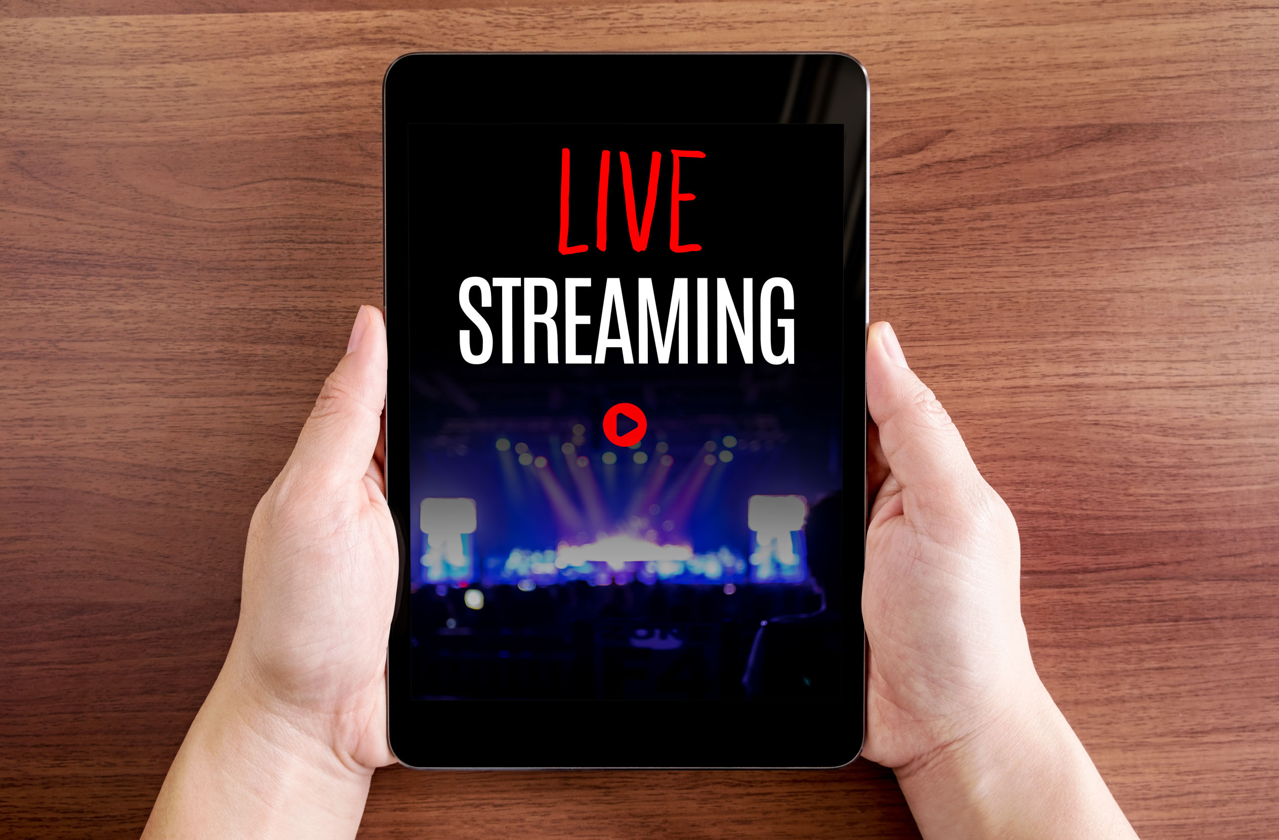 Livestreaming on Social Media: Everything You Need to Know