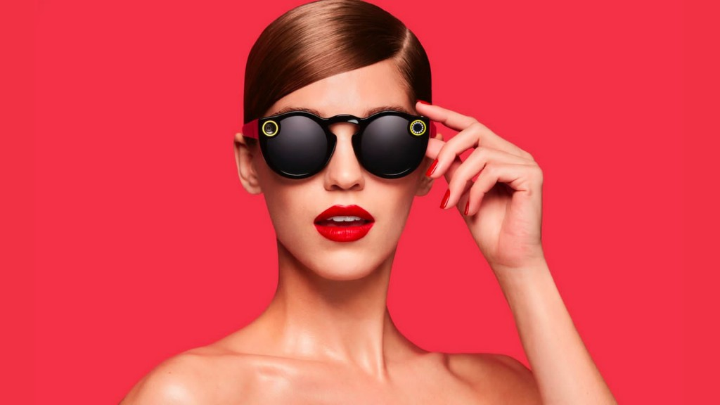 Snapchat Spectacles: Implications for Brands and Influencers