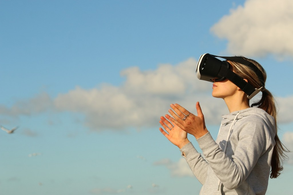 Virtual Reality and Influencer Marketing