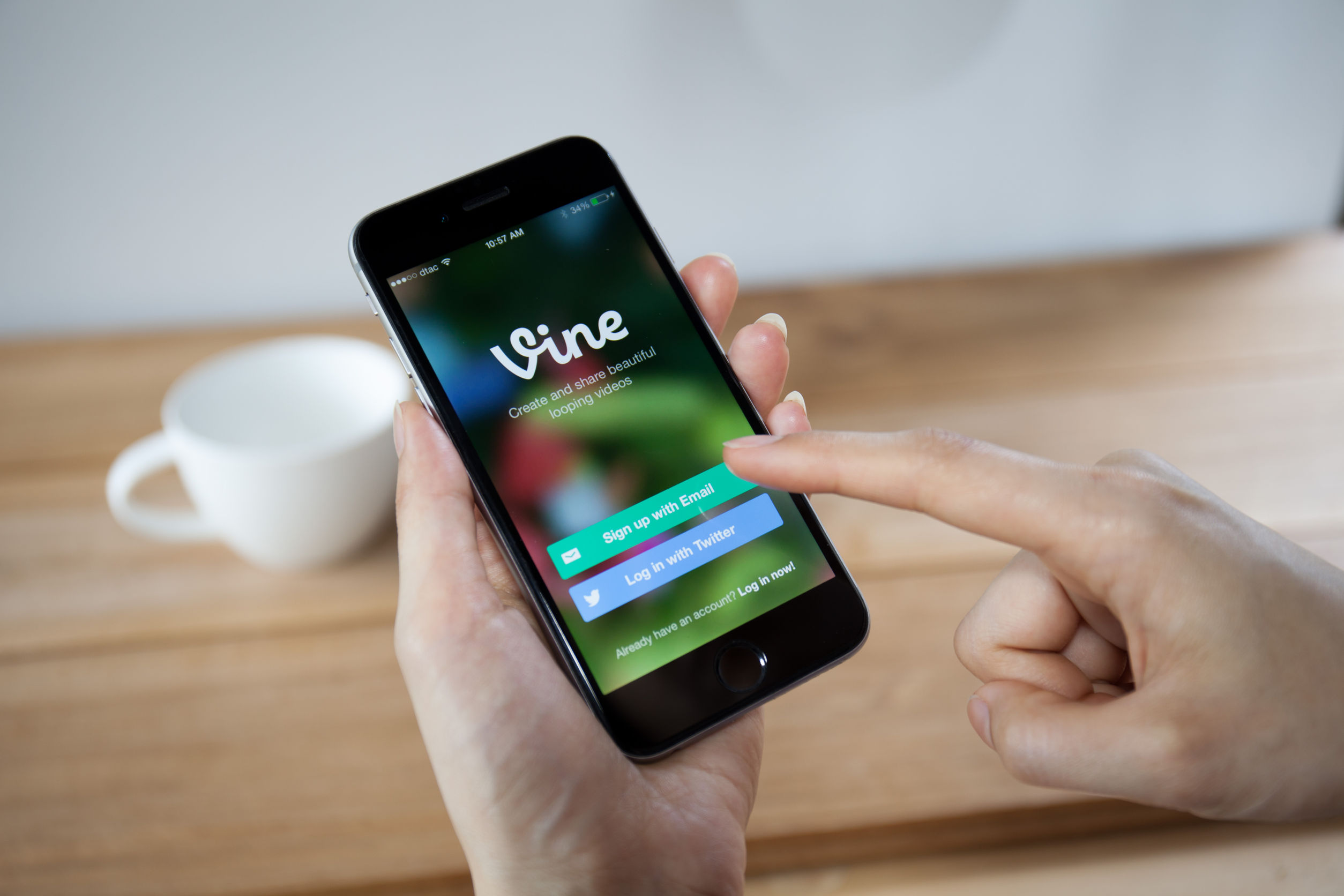 The Decline of Vine: Knowing When and How to Avoid Declining Video Platforms