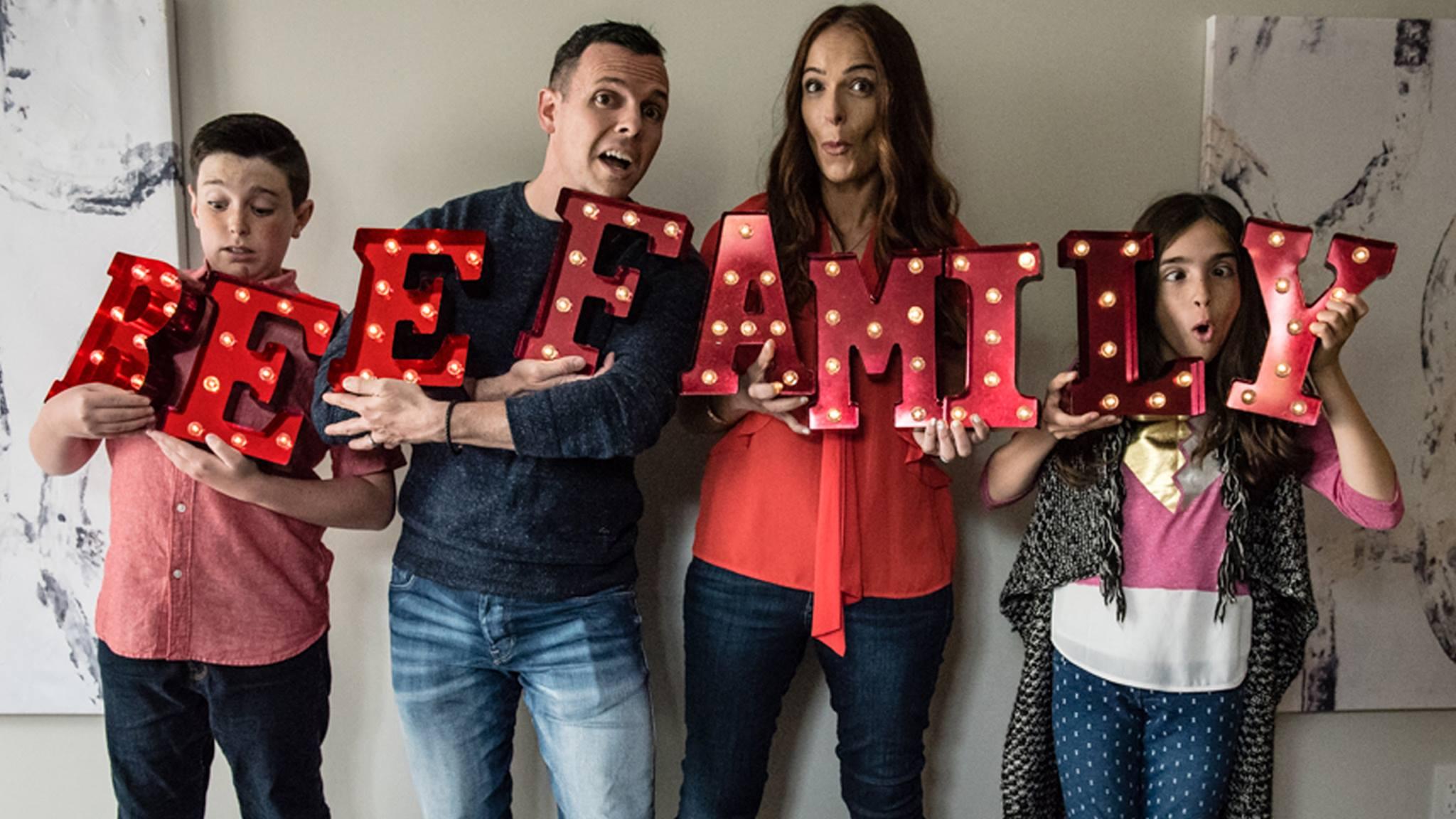 Trending Family