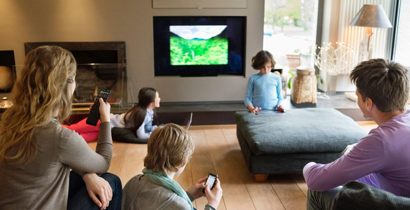 How Brands Can Reach Whole-Family Demographics